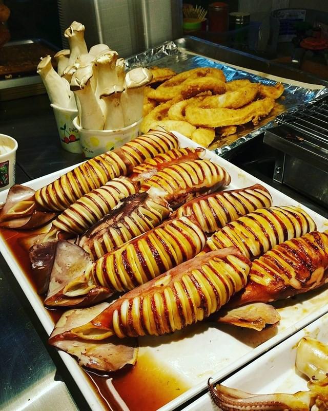 Ăn thả ga không lo về giá với những món ăn vặt hấp dẫn, nổi tiếng của xứ Đài - Ảnh 17.