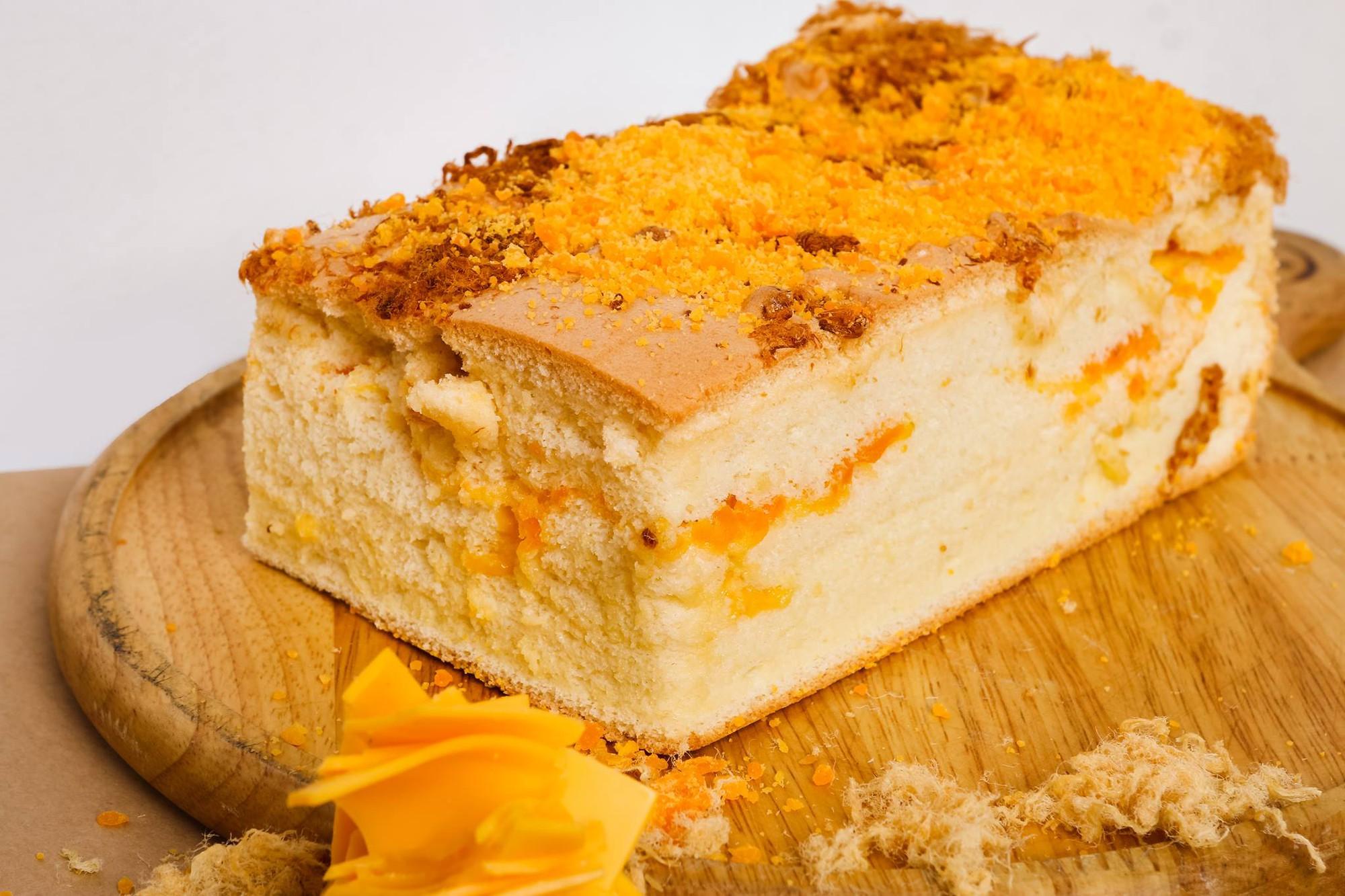 Ăn thả ga không lo về giá với những món ăn vặt hấp dẫn, nổi tiếng của xứ Đài - Ảnh 18.
