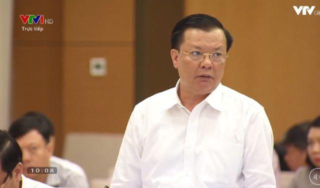 2 Bộ trưởng trả lời về trách nhiệm với 5 đường sắt đô thị đội vốn 'khủng' - Ảnh 2.