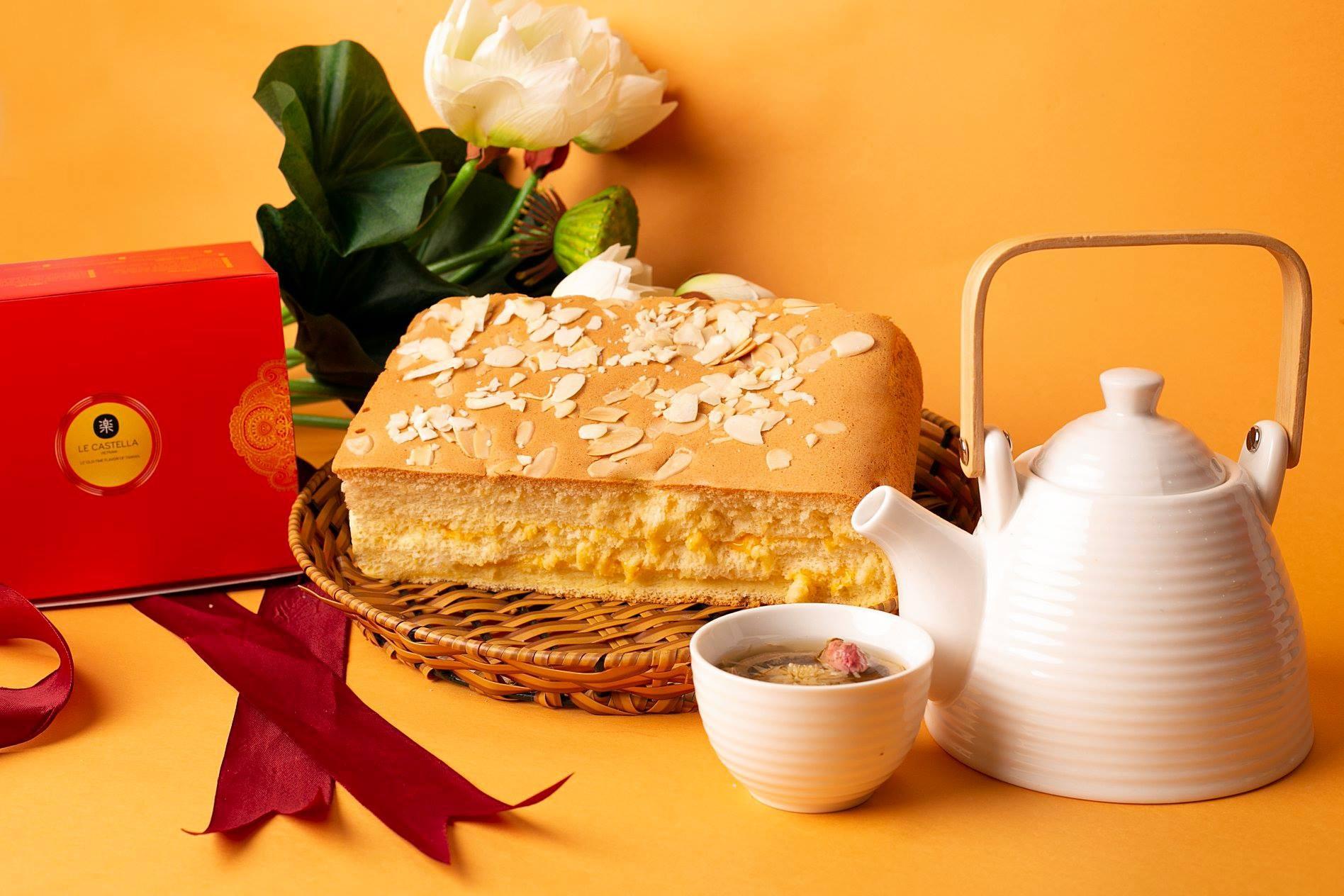 Ăn thả ga không lo về giá với những món ăn vặt hấp dẫn, nổi tiếng của xứ Đài - Ảnh 20.