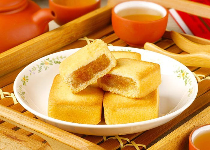 Ăn thả ga không lo về giá với những món ăn vặt hấp dẫn, nổi tiếng của xứ Đài - Ảnh 26.