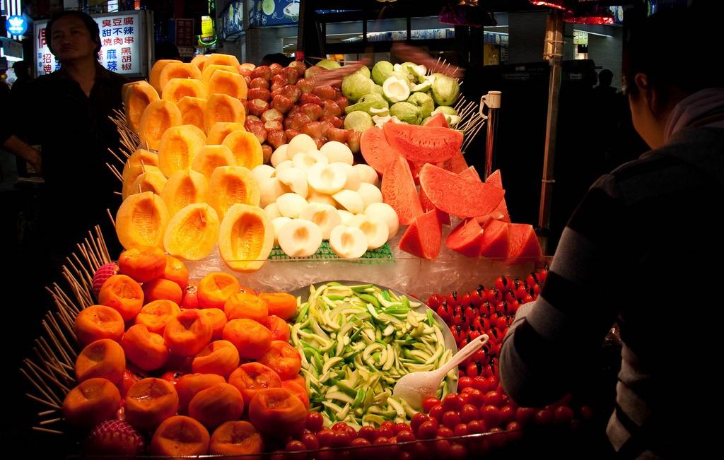 Ăn thả ga không lo về giá với những món ăn vặt hấp dẫn, nổi tiếng của xứ Đài - Ảnh 29.