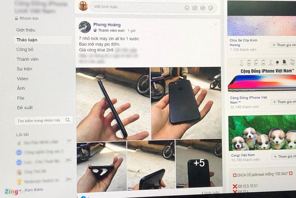 Apple tận diệt, iPhone xách tay sắp 'bay màu' tại Việt Nam? - Ảnh 3.