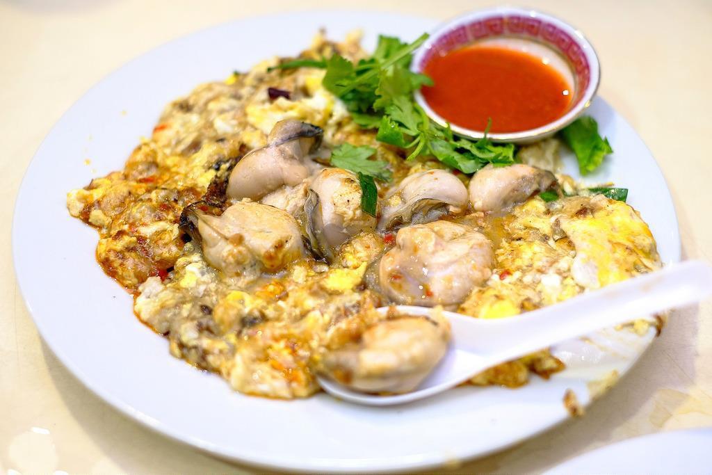 Ăn thả ga không lo về giá với những món ăn vặt hấp dẫn, nổi tiếng của xứ Đài - Ảnh 3.