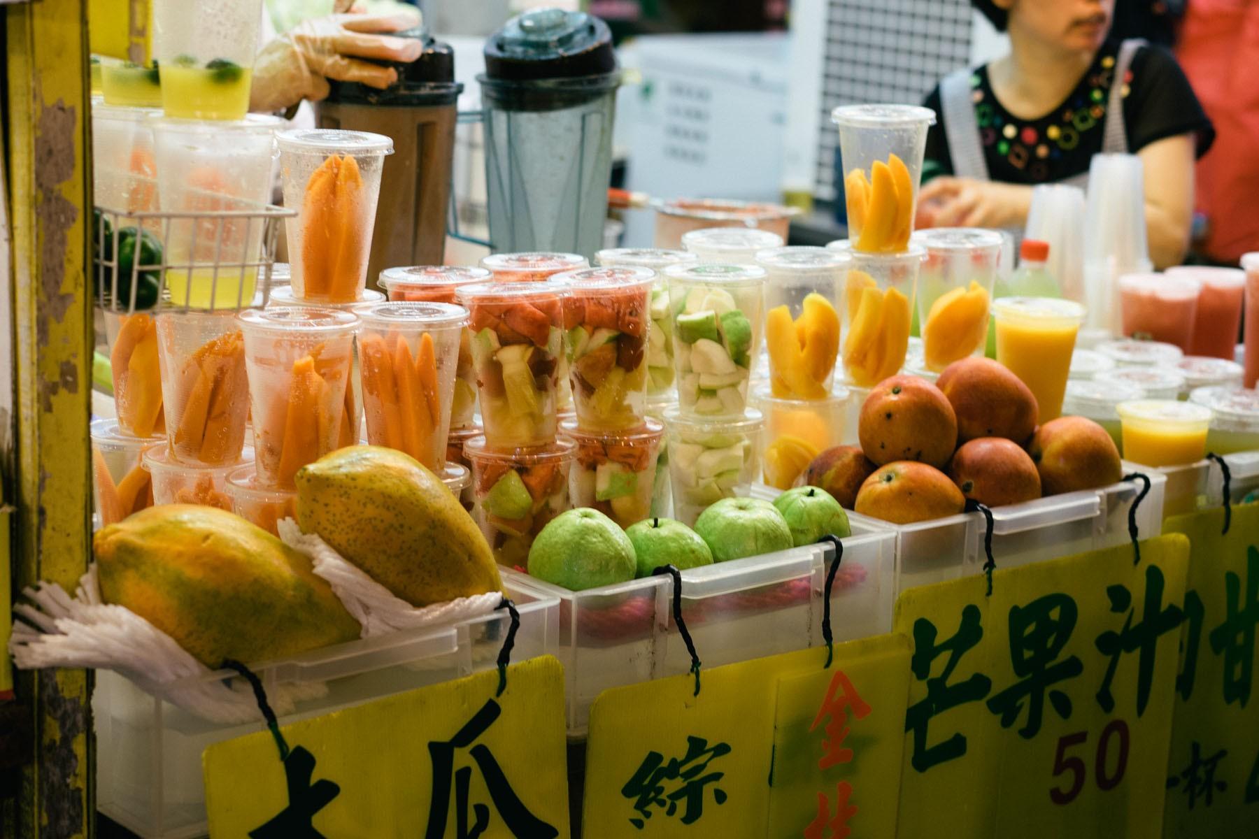 Ăn thả ga không lo về giá với những món ăn vặt hấp dẫn, nổi tiếng của xứ Đài - Ảnh 31.