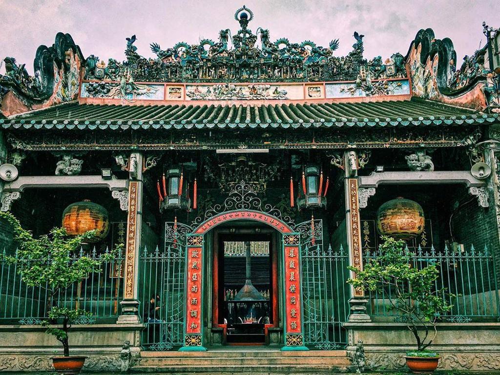 Bửu Long và 5 ngôi chùa nổi tiếng linh thiêng khu vực phía Nam - Ảnh 3.