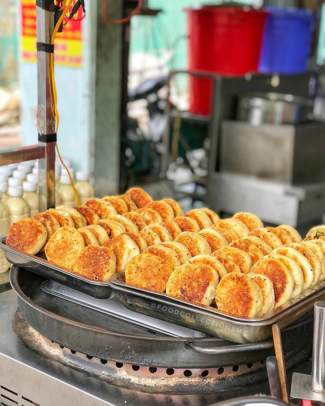 Ăn thả ga không lo về giá với những món ăn vặt hấp dẫn, nổi tiếng của xứ Đài - Ảnh 5.