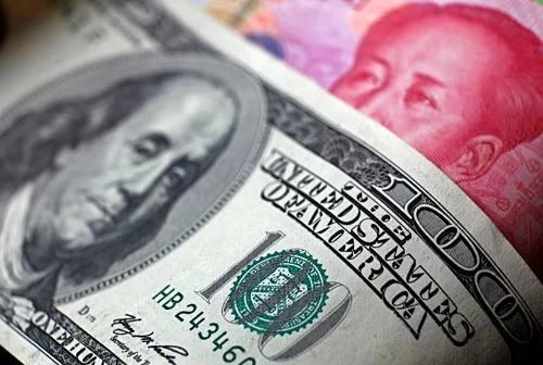 Trung Quốc không còn là chủ nợ nước ngoài lớn nhất của Mỹ  - Ảnh 1.