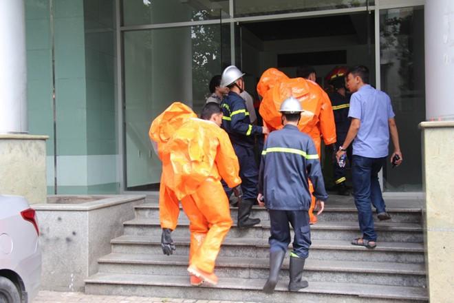 TP.HCM: Cưỡng chế, giao Bệnh viện đa khoa Phú Thọ cho bên mua trúng đấu giá - Ảnh 2.