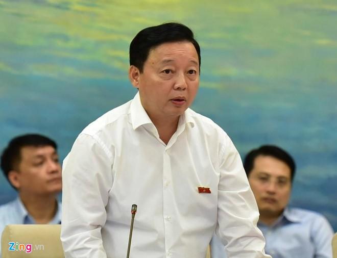 Bộ TN&MT vào cuộc làm rõ thủ phạm gây ra trận lụt lịch sử tại Phú Quốc - Ảnh 1.