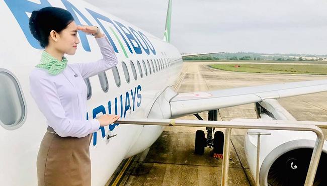 Vì sao Bamboo Airways vội vàng mở rộng đội bay? - Ảnh 1.