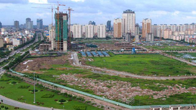 GS Đặng Hùng Võ: 'Cơ chế bền vững nhất là đất đai được sử dụng có thời hạn' - Ảnh 1.