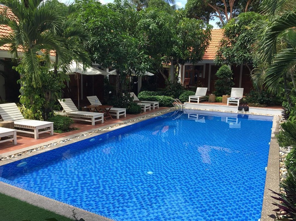7 khách sạn ở Phú Quốc sống ảo đẹp, giá vừa túi tiền - Ảnh 2.
