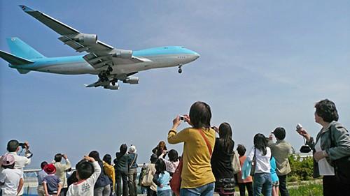Siêu sân bay 20 tỷ USD nổi lên giữa biển ở Nhật Bản - Ảnh 12.
