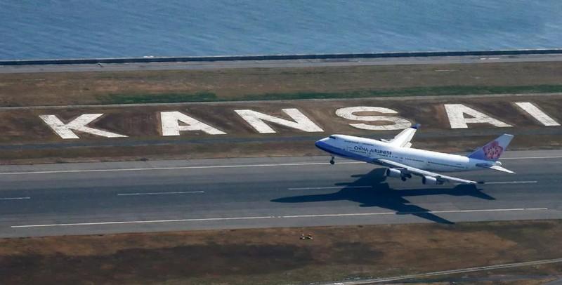 Siêu sân bay 20 tỷ USD nổi lên giữa biển ở Nhật Bản - Ảnh 4.