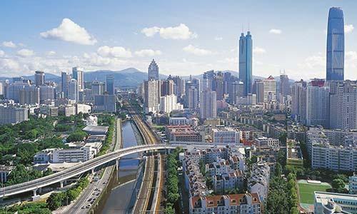 Bắc Kinh công bố kế hoạch chi tiết về 'thành phố kiểu mẫu' Thâm Quyến - Ảnh 1.