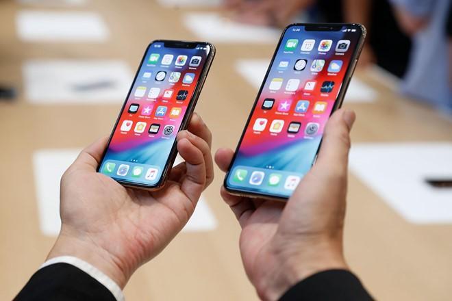Vì sao CEO Apple 'khóc' với tổng thống Mỹ để được như Samsung? - Ảnh 3.
