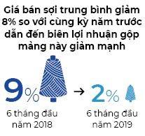 Nhà nhập khẩu Mỹ trì hoãn mua hàng dệt may Việt - Ảnh 3.