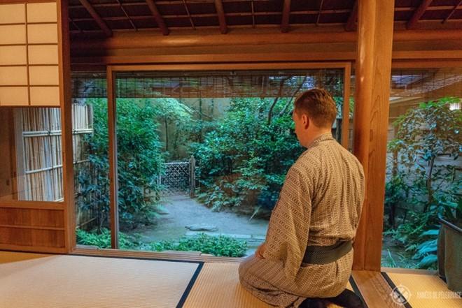 Đến Kyoto ở đâu lí tưởng nhất? - Ảnh 3.