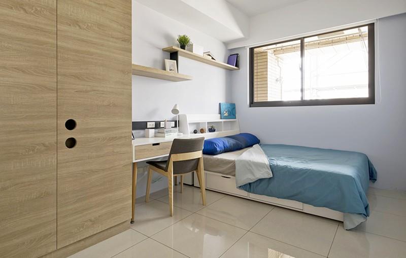 Ngôi nhà đơn giản mà đẹp của gia đình trẻ - Ảnh 9.