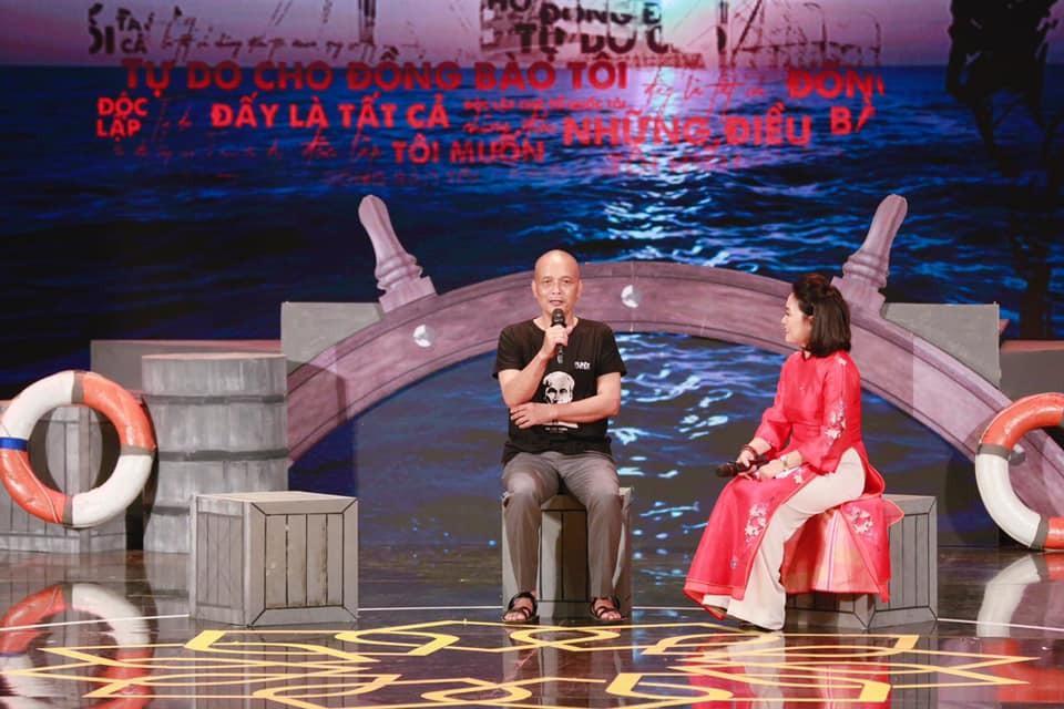 Tuổi 50 'chẳng giống ai' của ông Nguyễn Thành Nam, rời ghế CEO FPT lập đại học 3 không - Ảnh 1.