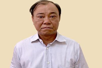 Ông Lê Tấn Hùng bị khởi tố thêm tội Tham ô - Ảnh 1.