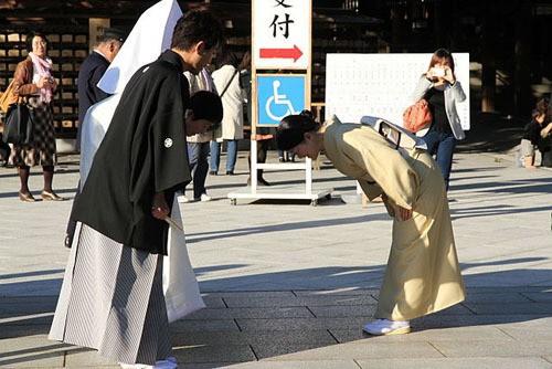 Những điều nên và không nên khi du lịch Nhật Bản - Ảnh 1.