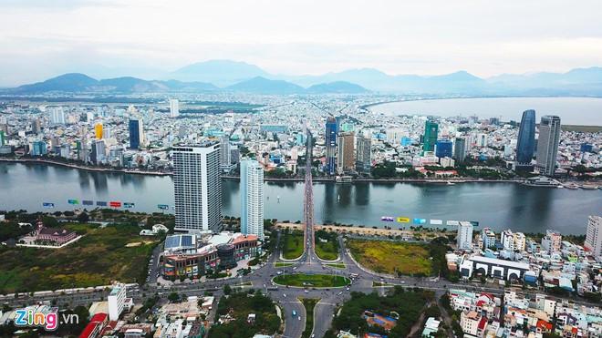 TS Trần Du Lịch: 'Cứ phân lô bán nền, Đà Nẵng không thể phát triển' - Ảnh 2.
