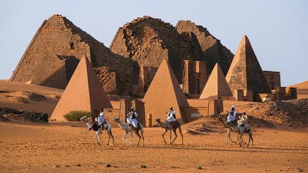 Những bí ẩn 'hại não' về kim tự tháp Ai Cập - Ảnh 10.