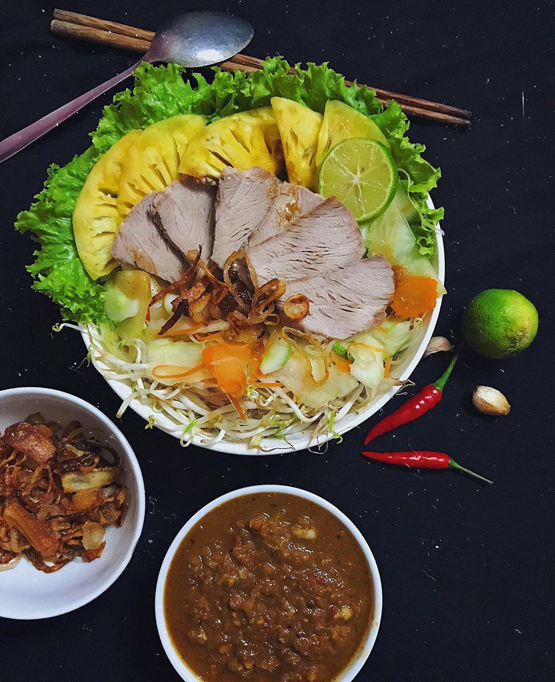 Lễ 2/9 ngại đi chơi xa, đến ngay những quán ăn ngon và thưởng thức món ăn vặt nổi tiếng xứ Huế  - Ảnh 11.