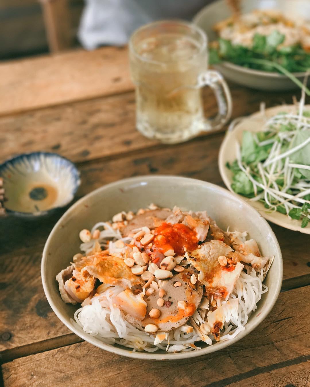 Lễ 2/9 ngại đi chơi xa, đến ngay những quán ăn ngon và thưởng thức món ăn vặt nổi tiếng xứ Huế  - Ảnh 12.