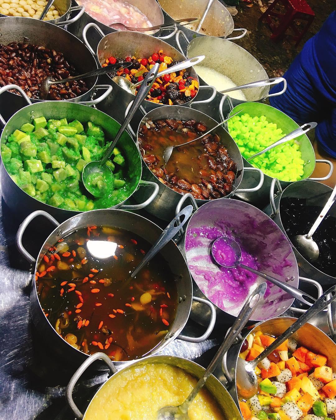 Lễ 2/9 ngại đi chơi xa, đến ngay những quán ăn ngon và thưởng thức món ăn vặt nổi tiếng xứ Huế  - Ảnh 14.