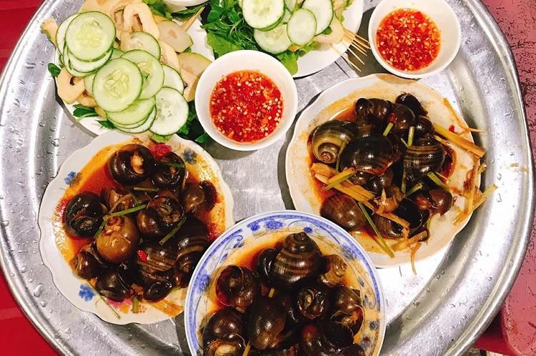 Lễ 2/9 ngại đi chơi xa, đến ngay những quán ăn ngon và thưởng thức món ăn vặt nổi tiếng xứ Huế  - Ảnh 18.