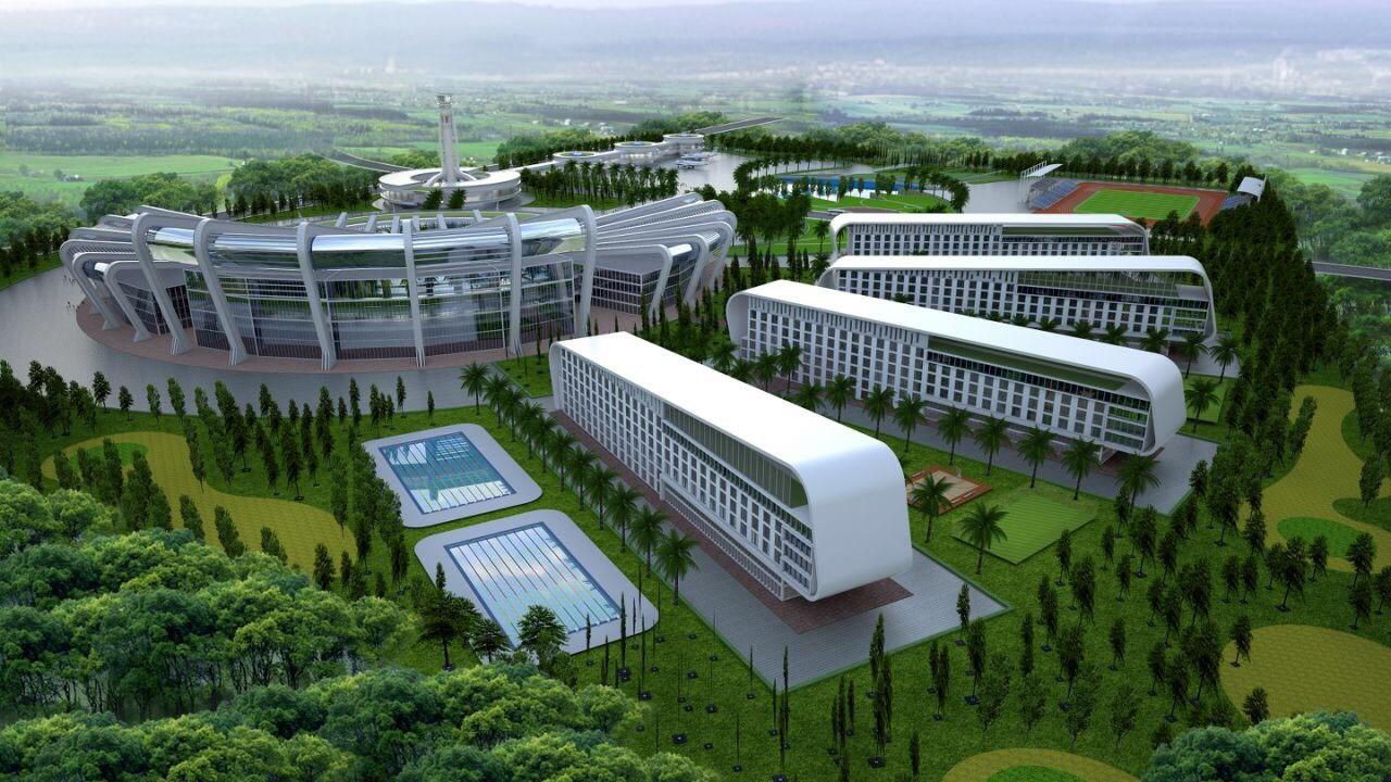 FLC khởi công dự án trường Đại học FLC qui mô 50 ha ở Quảng Ninh, hoạt động theo mô hình phi lợi nhuận - Ảnh 3.
