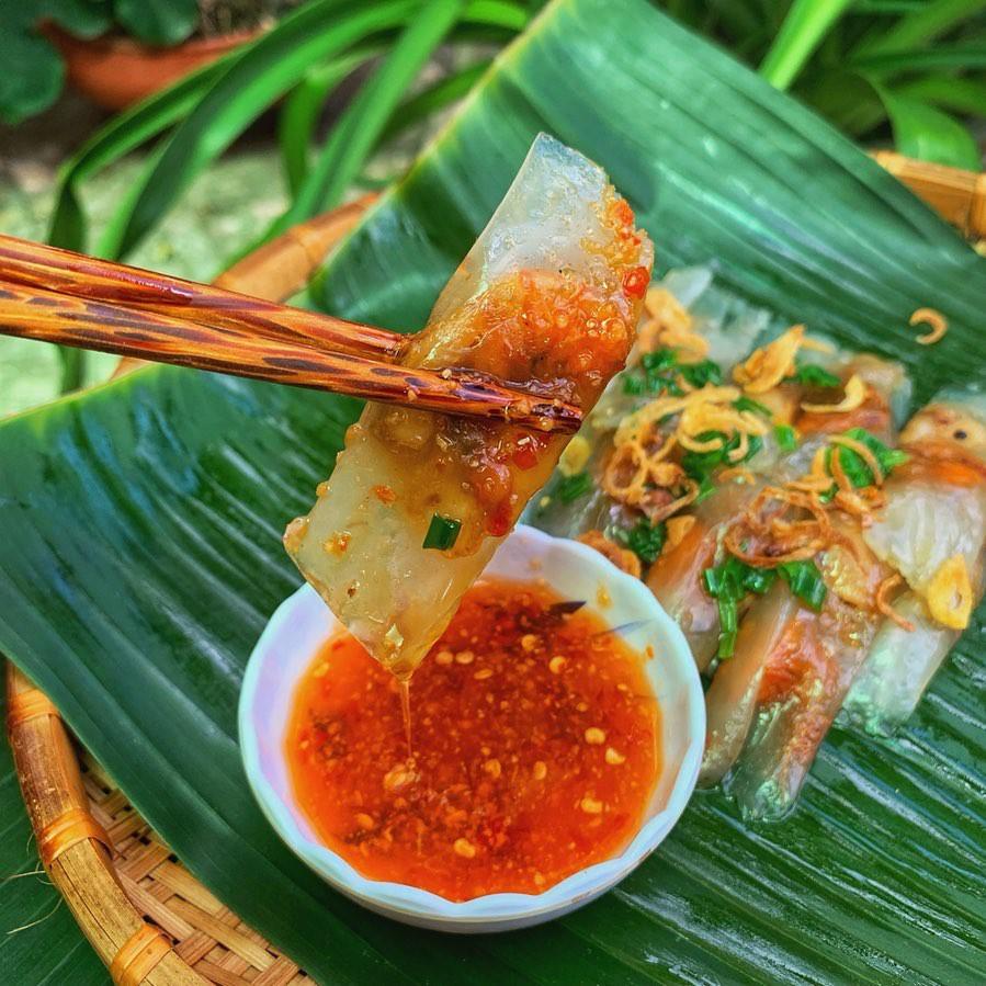 Lễ 2/9 ngại đi chơi xa, đến ngay những quán ăn ngon và thưởng thức món ăn vặt nổi tiếng xứ Huế  - Ảnh 2.