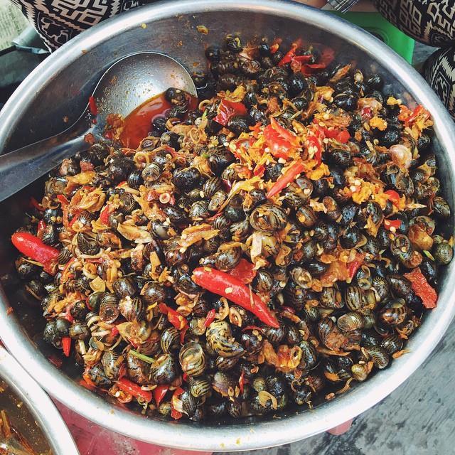 Lễ 2/9 ngại đi chơi xa, đến ngay những quán ăn ngon và thưởng thức món ăn vặt nổi tiếng xứ Huế  - Ảnh 20.