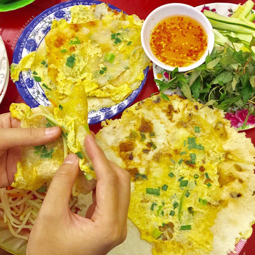 Lễ 2/9 ngại đi chơi xa, đến ngay những quán ăn ngon và thưởng thức món ăn vặt nổi tiếng xứ Huế  - Ảnh 3.