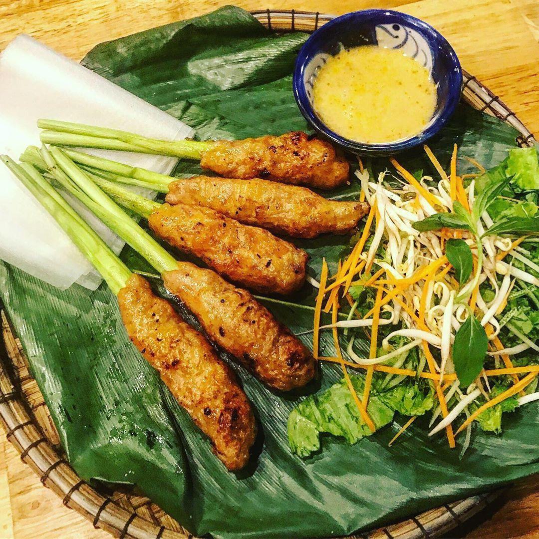 Lễ 2/9 ngại đi chơi xa, đến ngay những quán ăn ngon và thưởng thức món ăn vặt nổi tiếng xứ Huế  - Ảnh 5.
