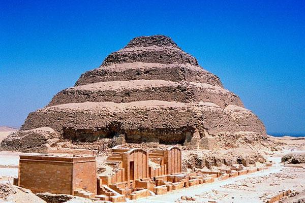Những bí ẩn 'hại não' về kim tự tháp Ai Cập - Ảnh 5.