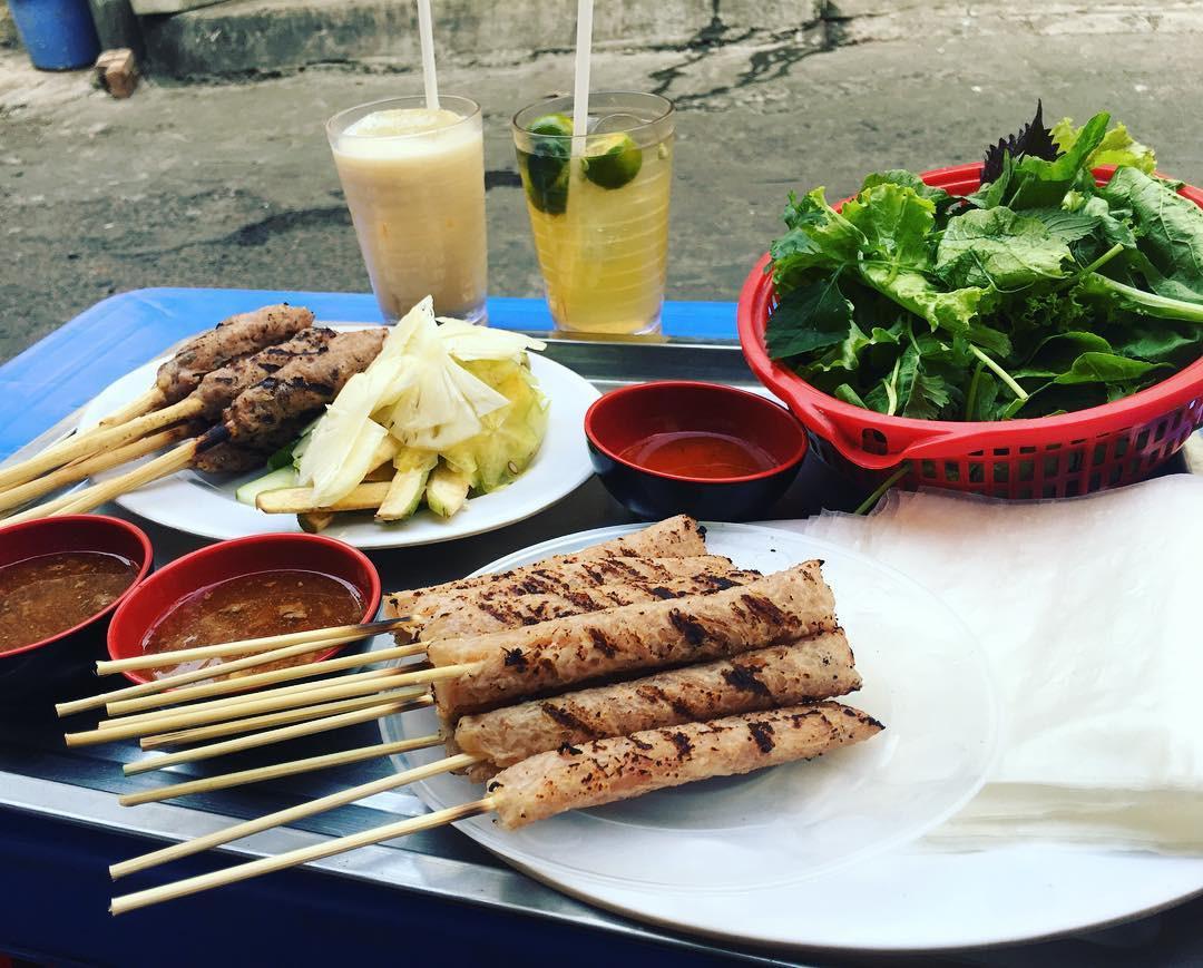 Lễ 2/9 ngại đi chơi xa, đến ngay những quán ăn ngon và thưởng thức món ăn vặt nổi tiếng xứ Huế  - Ảnh 6.