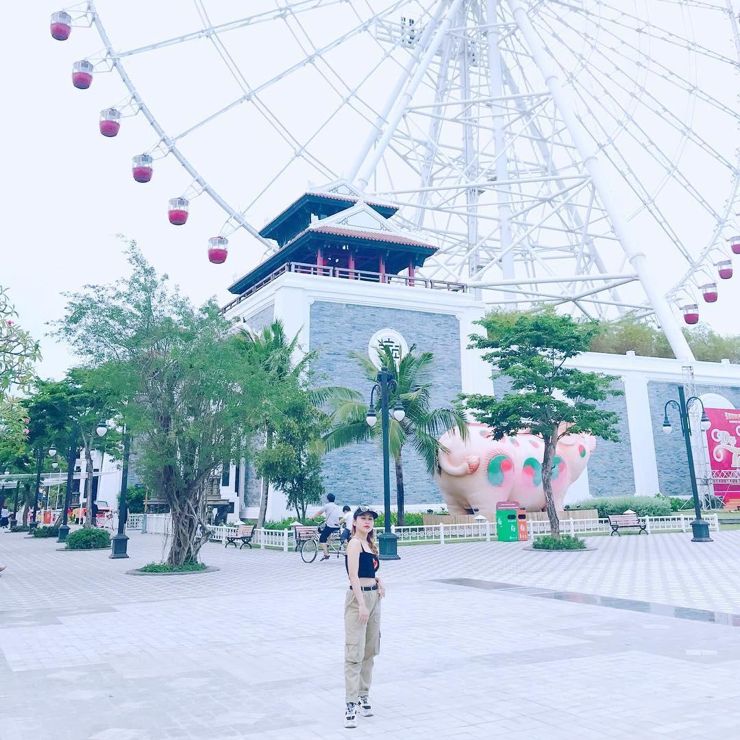 Gợi ý hành trình du lịch Đà Nẵng 3 ngày 2 đêm - Ảnh 6.