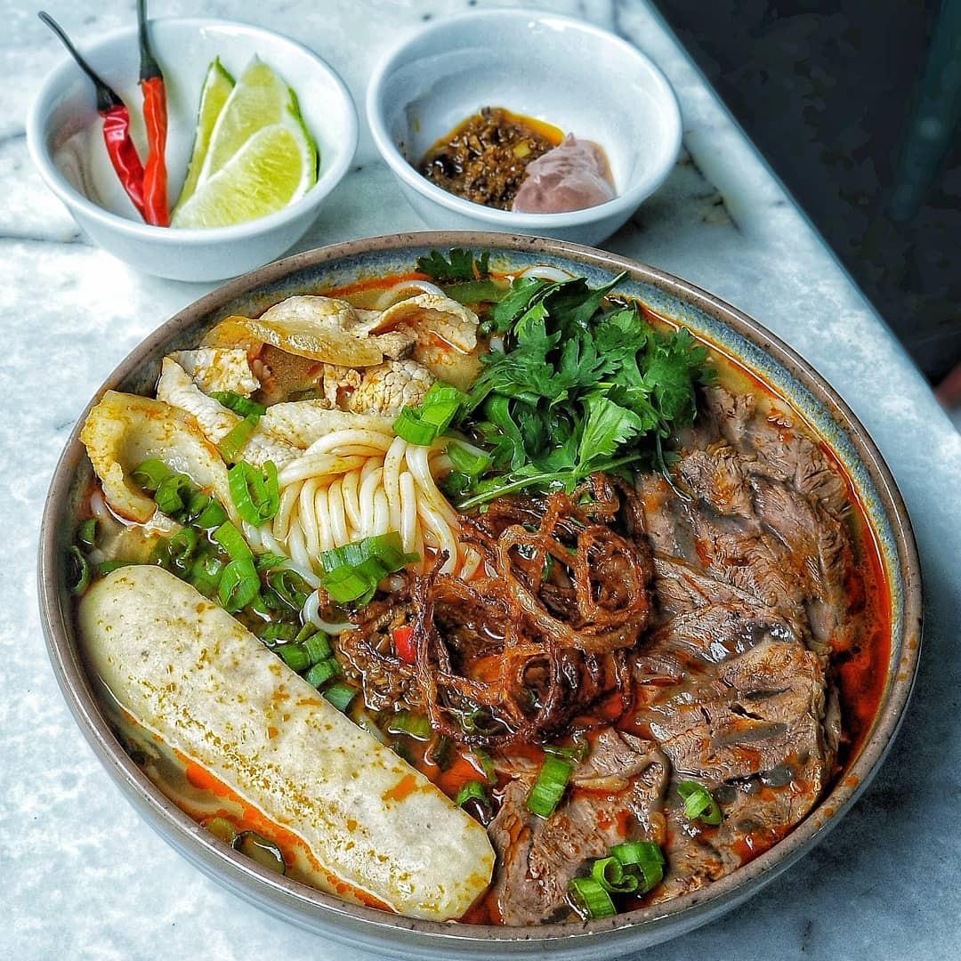 Lễ 2/9 ngại đi chơi xa, đến ngay những quán ăn ngon và thưởng thức món ăn vặt nổi tiếng xứ Huế  - Ảnh 9.