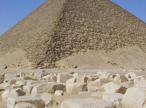 Những bí ẩn 'hại não' về kim tự tháp Ai Cập - Ảnh 9.