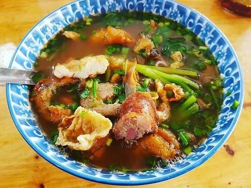 Gợi ý quán ăn trên đường từ Hà Nội đi Huế - Ảnh 1.