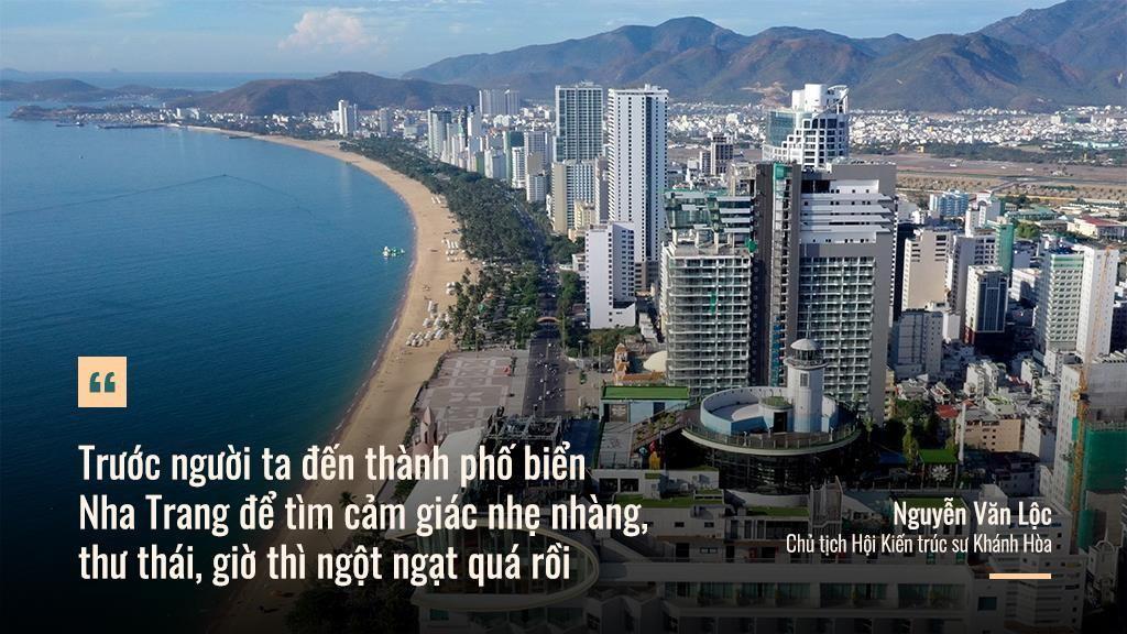 Rừng bê tông ven biển Nha Trang trong cơn thoái trào của condotel - Ảnh 10.