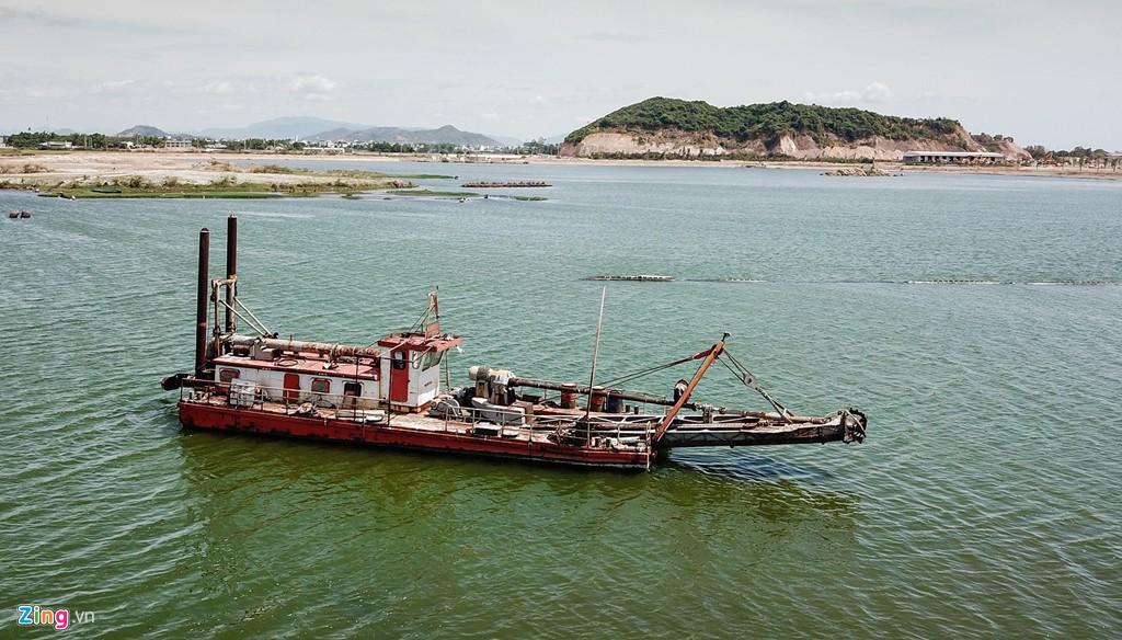 Cận cảnh khu đô thị 5.000 tỷ sai phạm ở phố biển Quy Nhơn - Ảnh 3.