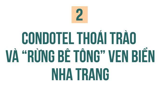 Rừng bê tông ven biển Nha Trang trong cơn thoái trào của condotel - Ảnh 5.