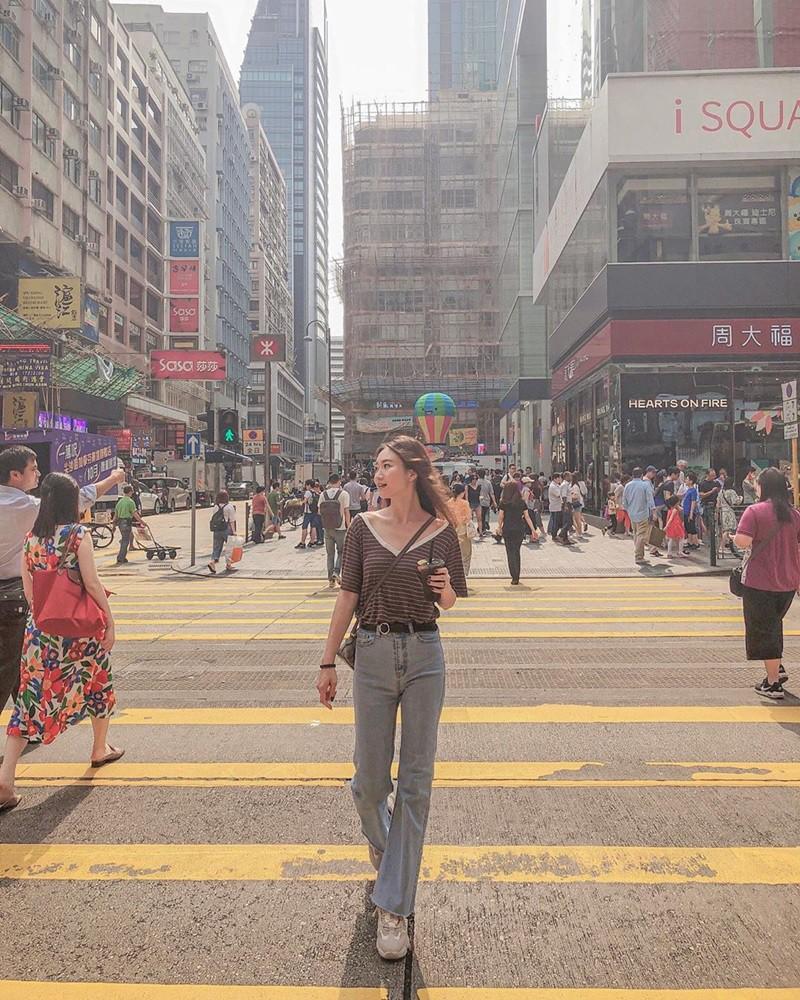Bỏ túi những bí kíp 'vàng' sau đây nếu đã lên kế hoạch du hí Hồng Kông thời điểm biểu tình - Ảnh 3.