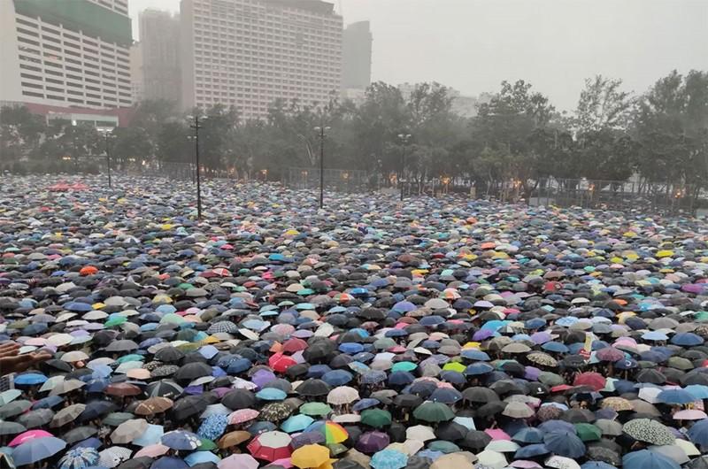 Bỏ túi những bí kíp 'vàng' sau đây nếu đã lên kế hoạch du hí Hồng Kông thời điểm biểu tình - Ảnh 4.