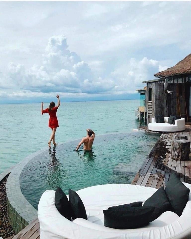 Thien duong nghi duong biet lap nhu Maldives thu nho tai Campuchia hinh anh 8